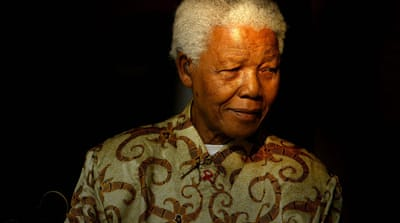Mandela's love for Indonesian batik shirts