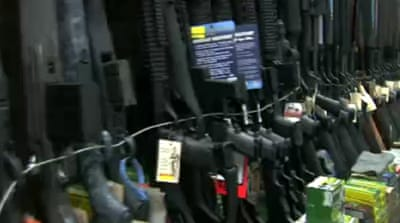 US city tightens gun regulations