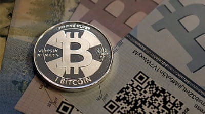 Bitcoin gaining popularity in India