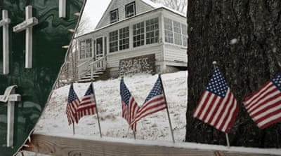 Sandy Hook shooting victims remembered