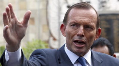 Indonesians were outraged by evidence that Australia tried to bug their President's phones [AP]