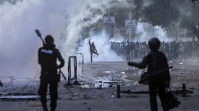 Fresh protests in Egypt turn deadly