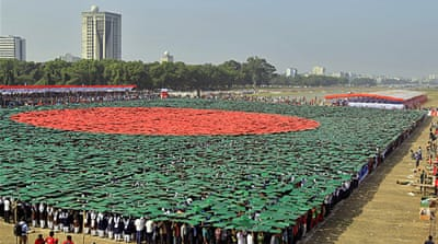 Bangladesh Victory Day marred by more unrest