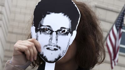 What Snowden really revealed
