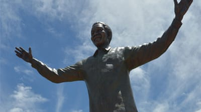 Nelson Mandela's estate valued at $4.1m