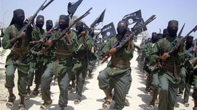 Al-Shabab has set up seven different Twitter accounts since December 2011 [AP]