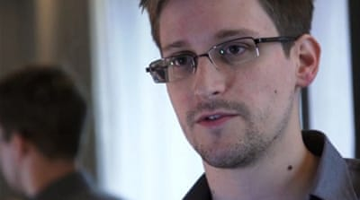 The federal case came after whistleblower Edward Snowden revealed NSA's secret phone-tapping programme [AFP]