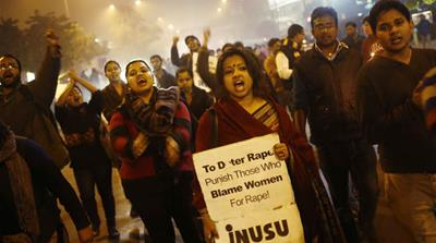 India gang rape: Progress one year on?