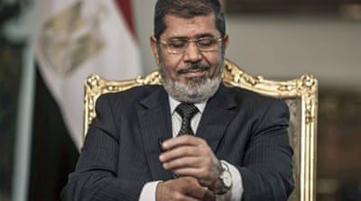 Spy Cables: Mossad's questionable questions about Morsi