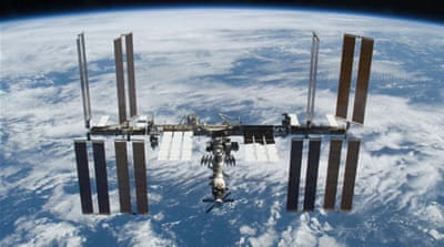 NASA orders emergency spacewalks at ISS