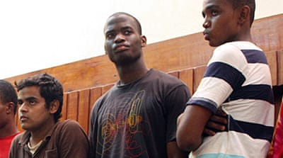 Michael Adebolajo sought help from the London based human rights group CAGE [AFP]