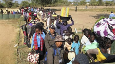 South Sudan: On the brink of collapse?