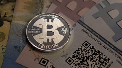 China has not made Bitcoin illegal, but directive from central bank severely limits its potential uses [Reuters]