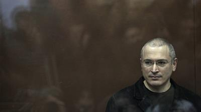 The Putin-Khodorkovsky dichotomy: The media got it all wrong