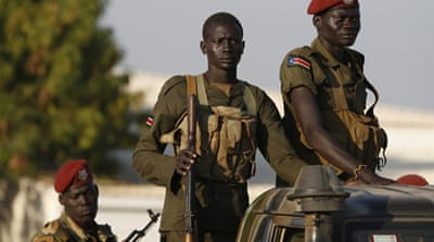 Obama warns South Sudan over violence