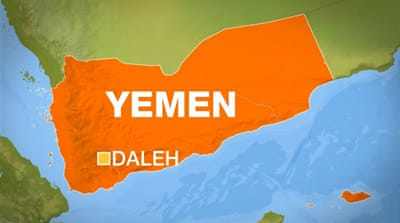Three killed in Yemen secessionists clashes