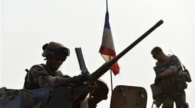 Chad troops in CAR accused of pro-Seleka bias