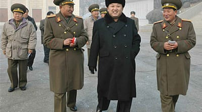 North Korea walked away from the six-party nuclear disarmament talks in 2009 [EPA]