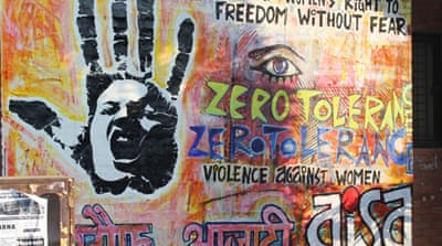 Walls that speak: India's campus graffiti