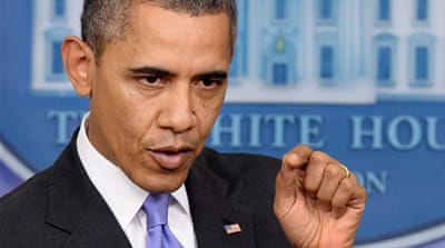 Obama to propose ending NSA phone call sweep