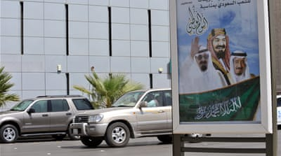 Judges in Saudi are free to hand out sentences based on their interpretations of Sharia law [AP]