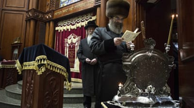 Corruption charges plague Israel's rabbinate