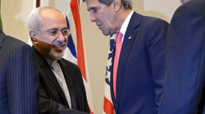 Iran and the US: Diplomatic enrichment