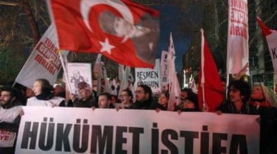 Unraveling Turkey's deep state