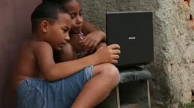 Brazil fights World Cup induced stereotypes