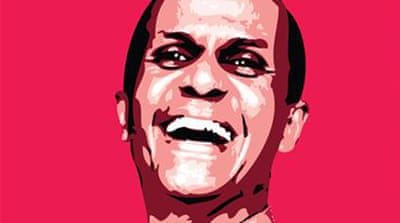 Eskinder Nega has been in prison since 2011 [Amnesty]