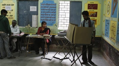 Delhi votes in key assembly elections