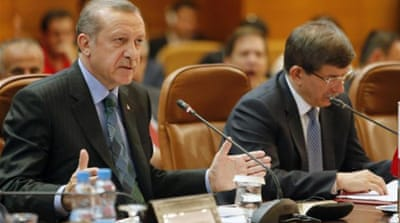 Prime Minister Erdogan's realism is the reason for the success of political Islam in Turkey [AP]