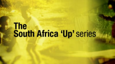 The South Africa 'Up' Series