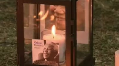 South Africans set to bid Mandela farewell