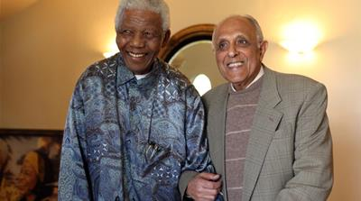 Ahmed Kathrada: The Robben Island diaries
