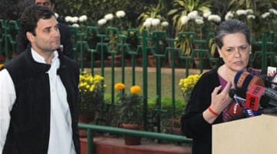 Analysis: Congress gains from AAP power