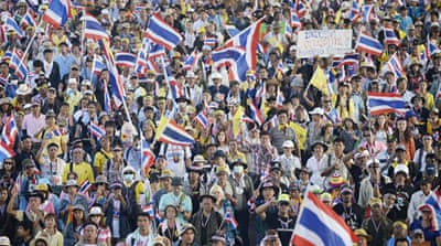 Thai opposition: 'We want to put our house in order, our way'