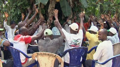 Nigerian fish farmer hails win against Shell