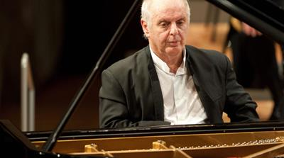 Daniel Barenboim: A musical path to peace