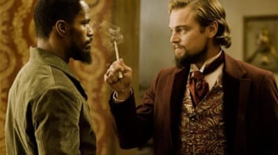 Race and slavery: A look at 'Lincoln' and 'Django Unchained'