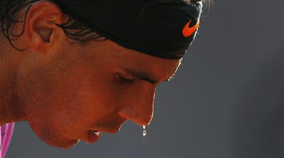 Long road back: Nadal will continue his return to the circuit with two other Latin American clay events scheduled for this month [Reuters]