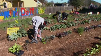 New Orleans launches anti-obesity campaign