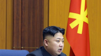 North Korea: Altering the balance of power?