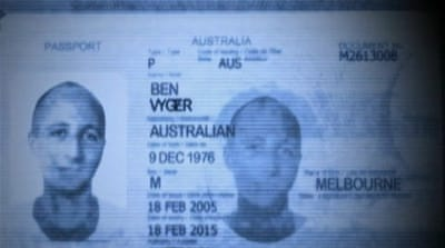 Israel admits it held Australian 'Prisoner X'