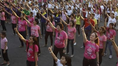 V-Day: One billion 'rising' against women abuse