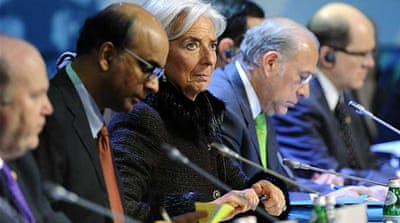 G20 vows to take action against tax avoidance