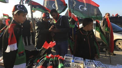 On the second anniversary of the February 17 Revolution, Libya has much to celebrate, especially the concessions made to Benghazi and voices of decentralisation [Reuters]