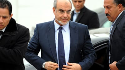 Jebali has been seeking support for his plan but has faced stiff resistance from ruling party Ennahda [File: AFP]