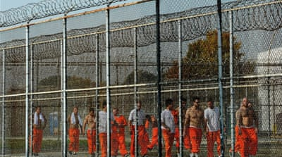 US: A nation of inmates?