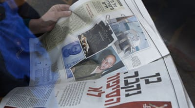 Spies, secrets and Israeli media